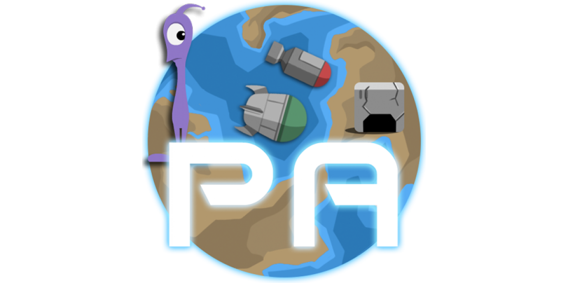 Planet Assault – Demo