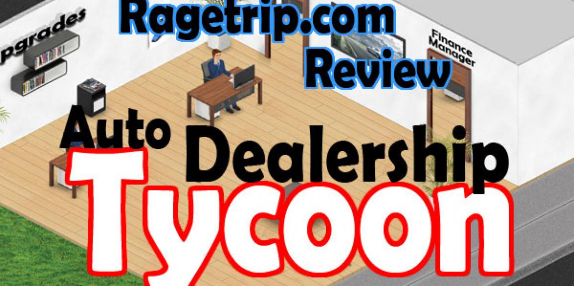 Auto Dealership Tycoon – Review