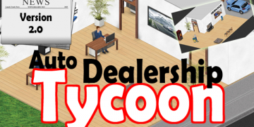 Auto Dealership Tycoon Available for Android