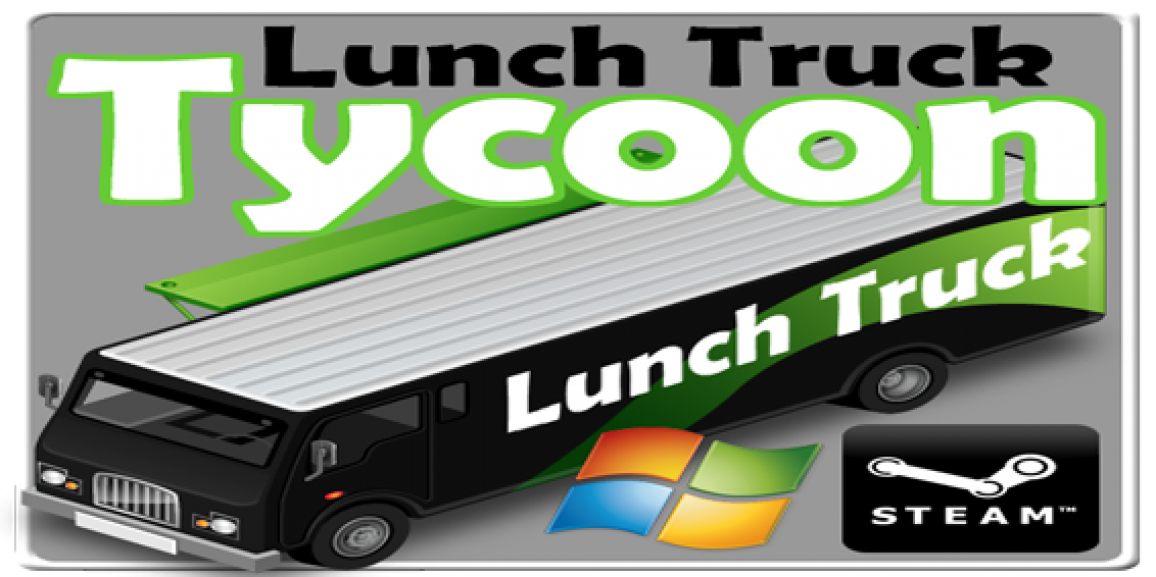 Lunch Truck Tycoon on Steam Greenlight