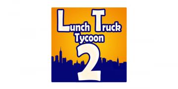 Lunch Truck Tycoon 2 Update
